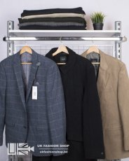 Men coats - grade A + CR
